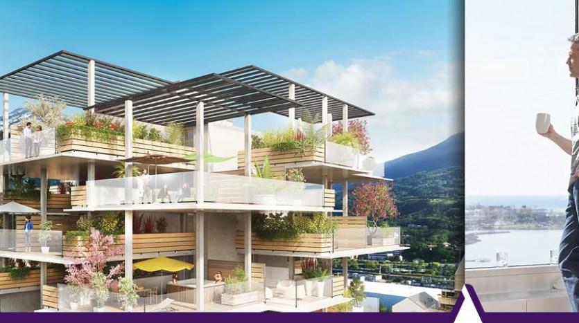 investir et défiscaliser à Grenoble