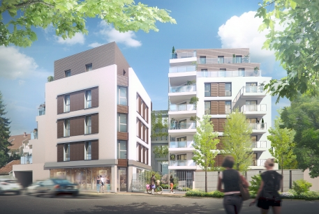 Investir Pinel Grenoble